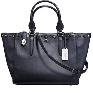 Coach Crosby Carry All Handbag